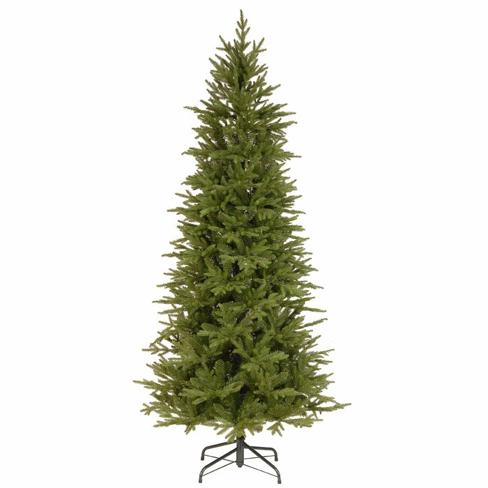 Bedminster Slim Christmas Tree - 7.5ft - image 1