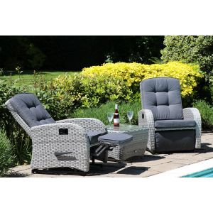 Bellevue 2 Seat Recliner Set - image 2