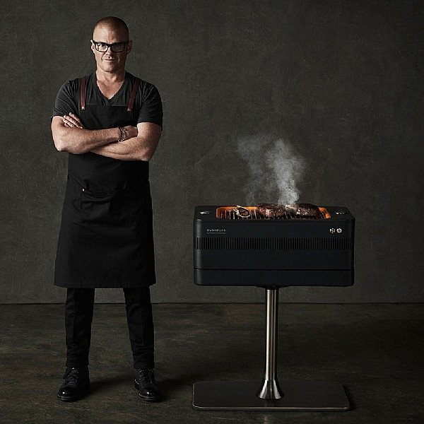 Everdure FUSION by Heston Blumenthal - image 4