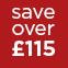 Red - save over £115