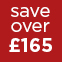 Red - Save over £165