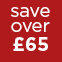 Red - Save over £65