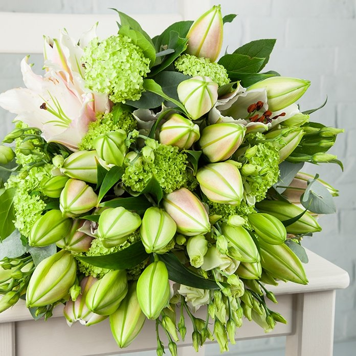Sophisticated Lilies - image 2